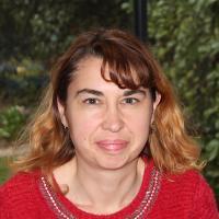 Stéphanie MOY, Collaboratrice sociale