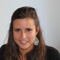 Justine HESLAULT, Collaboratrice