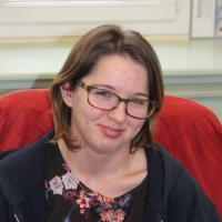 Léa VERDEZ, Collaboratrice