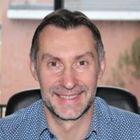 Ludovic MOY, Expert Comptable et Gérant de la SAEC